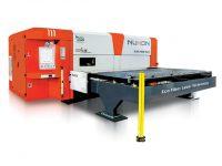 Eco 2Kw Taglio laser fibra