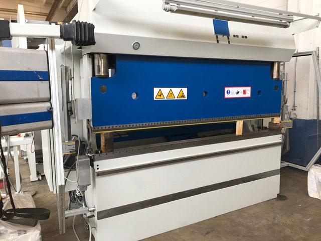 Punzonatrici Laser Combinate Trumpf Brescia Lodi E